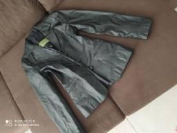 Título do anúncio: Casaco couro legítimo