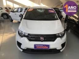 Título do anúncio: Fiat Mobi Evo Like 1.0 (Flex)