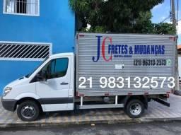FRETE E MUDANÇA TODO O RIO DE JANEIRO