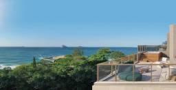 Lançamento de Cobertura Linear 3 Quartos na Praia do Recreio