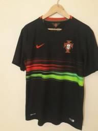 Camisa Portugal Original Nova