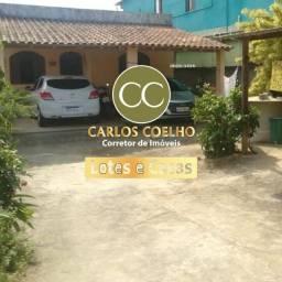 J* 510  Exelente Casa em Unamar /RJ