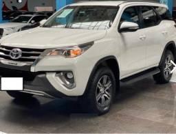 Toyota SW4 2017- SR 4x2 Flex 7 Lugares