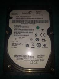 HD 250GB Notebook