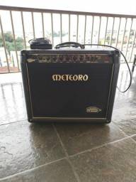 Título do anúncio: Amplificador Meteoro Nitrous GS 210