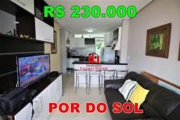 Título do anúncio: Apartamento No Por Do Sol/ 2 quartos / 51,74 m²/ 1 vaga de garagem.