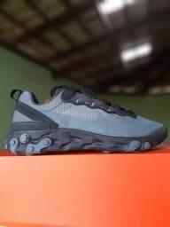Nike React Element 55 SE Dark Grey