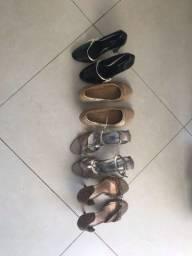 Desapego sapatos