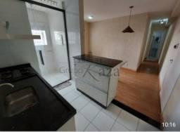CJ - Apartamento  Residencial Fatto Acqua - 47m² - 2 dormitórios