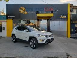 Compass Limited 2.0 4X4 Diesel 2018 AT