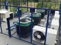Aquecedor piscina - Bombas de calor- Trocadores de calor