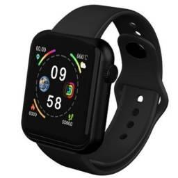 V6 smart watch (smartwatch relógio inteligente)
