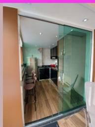 Conjunto águas Claras Casa com 4 Dormitórios Proximo da av das To
