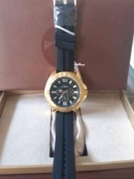 Promoção relógio TECHNOS masculino