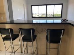 Apartamento - Jardim das Indústrias - Edifício Itamambuca - 60m²