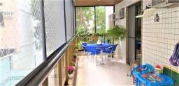 Apartamento à venda com 3 dormitórios cod:BI8895