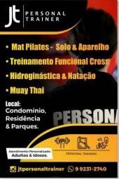 JT Personal Trainer ( Promoção de Setembro )