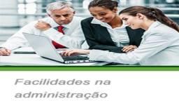 Consultoria Imobiliaria e Serviços Administrativos Diversos
