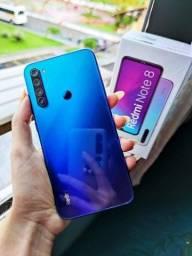Xiaomi Redmi Note 8 4/64 Azul