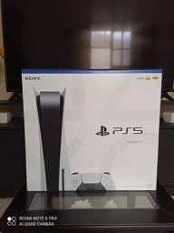 Título do anúncio: Playstation 5 + Miles Morales