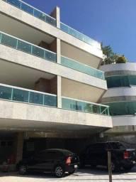 Cobertura com 3 dormitórios à venda, 172 m² por R$ 795.000,00 - Recreio dos Bandeirantes -
