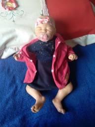 Vende se bebe reborn