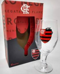 Título do anúncio: Taça Windsor Clube Flamengo - 330ml Vidro