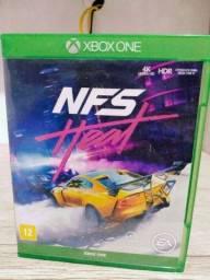 Título do anúncio: Need For Speed Heat