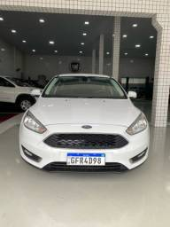 Ford Focus SE sedan 2.0 2018 automático 20.000km