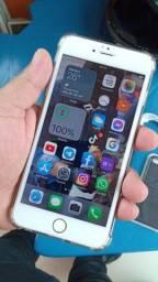 Vende ou troca iPhone 6s plus