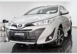 Yaris Sedan 1.5 Automático 2019 (Na Garantia) I 81 98222.7002 (CAIO)