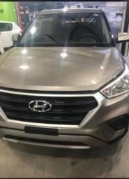 Sucata Hyundai Creta 2017 para retirada de pecas