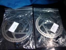 Disco de freio para patinete elétrico 110 mm