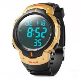 Relógio Skmei Original a Prova D'água 1068