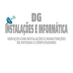 DG INSTALAÇÕES E INFORMÁTICA