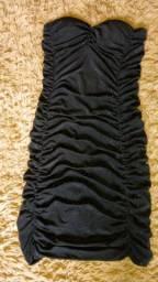 Conjunto e vestido
