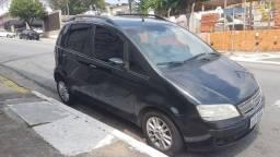 Fiat idéia ano 2010aceita troca valor  23 mil reais