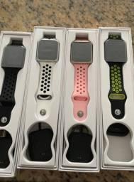 Título do anúncio: Relógio inteligente smartwatch F8
