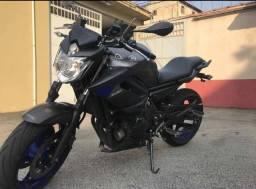 Título do anúncio: Yamaha XJ6 N