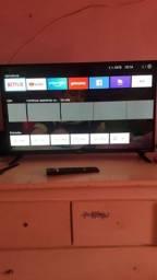 TV Philco Fast Smart 32HD