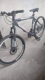 Bike Cannon freio a disco