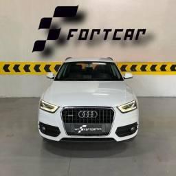 Audi Q3 Attraction 2.0 Quattro