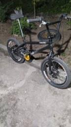 Bicicleta aro 20 S10 PRO X