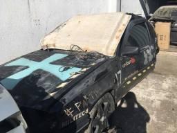 Sucata GM Kadet 95