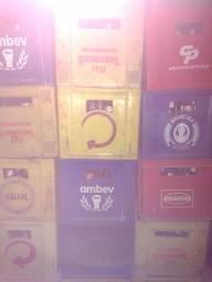 Caixa de cerveja 10 reais