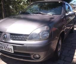 Renault Clio 16v 1.0
