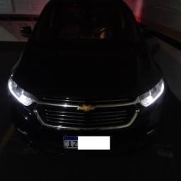 Chevrolet Spin LTZ Automática 7 lugares 2019