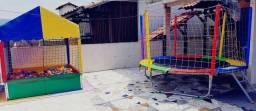 Aluguel de Brinquedos (Somente Jacarepaguá)
