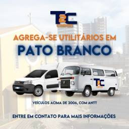 Título do anúncio: T2C- Coronel Vivida - Vaga para motorista entregador