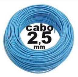 Cabo Flex 2.5mm Melhor Preço Ribeirão Preto